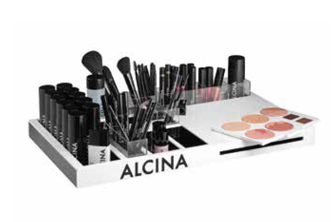 Leistungen - Make-up, Hände & Nägel
