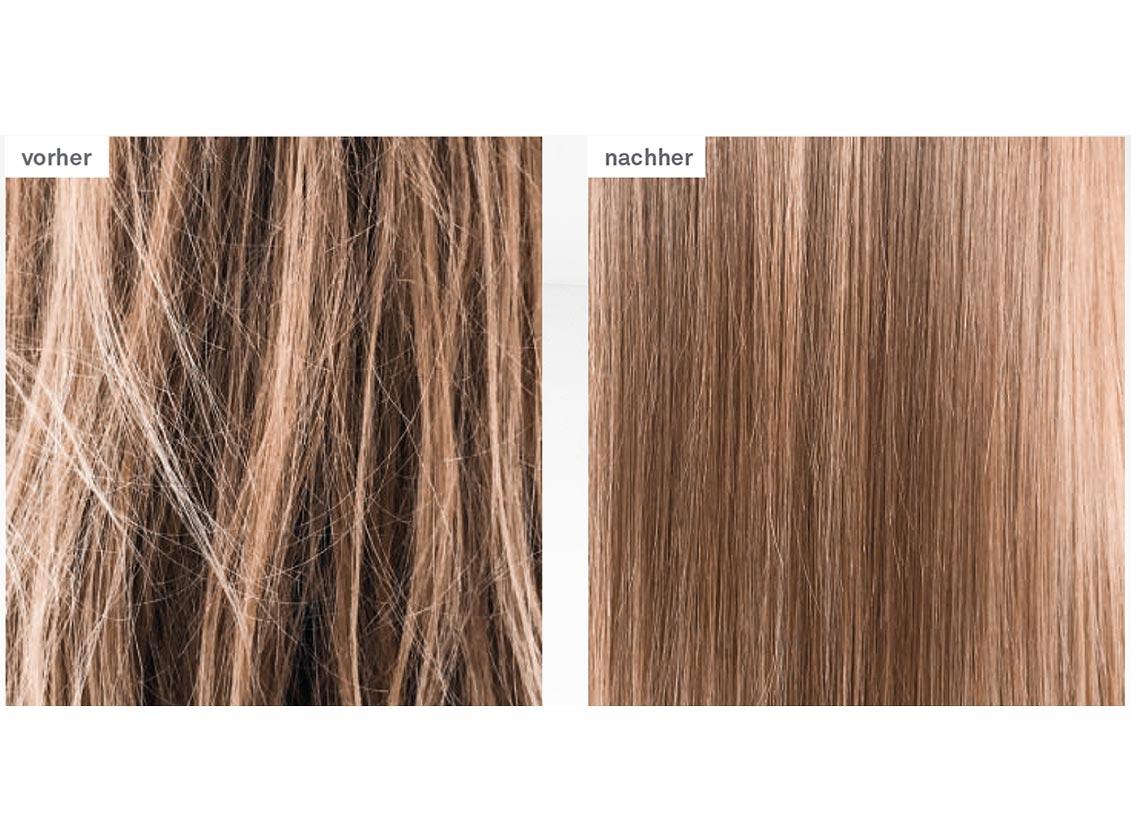 Leistungen - Haarrettung & Dauerhafte Haarglättung